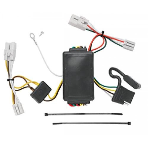 small resolution of  chevy trailer wiring harness kit for 04 06 chevy aveo 07 11 aveo5