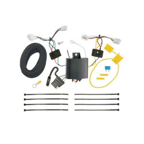 small resolution of wiring harnes guard