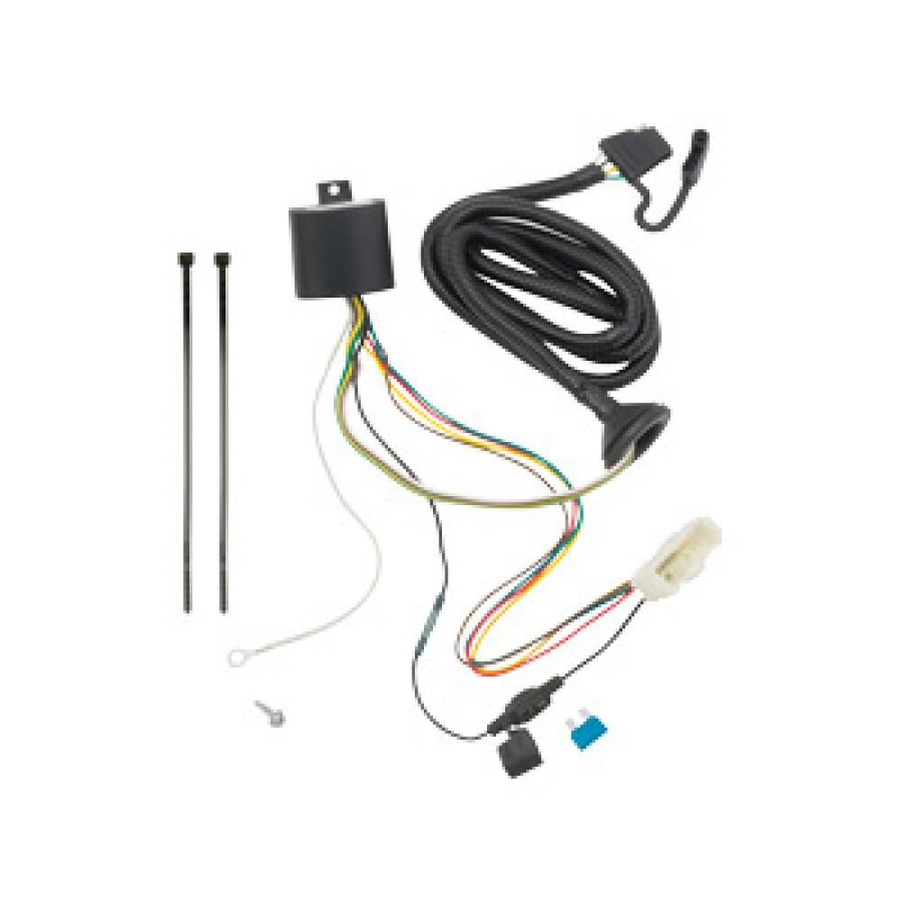 hight resolution of honda pilot trailer wiring module