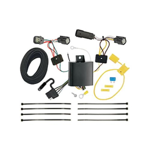 small resolution of ford escape trailer wiring harnes