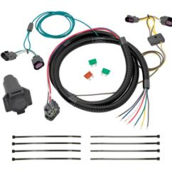 08 12 buick enclave 09 12 chevy traverse trailer wiring 7 way rv round connector [ 1000 x 1000 Pixel ]
