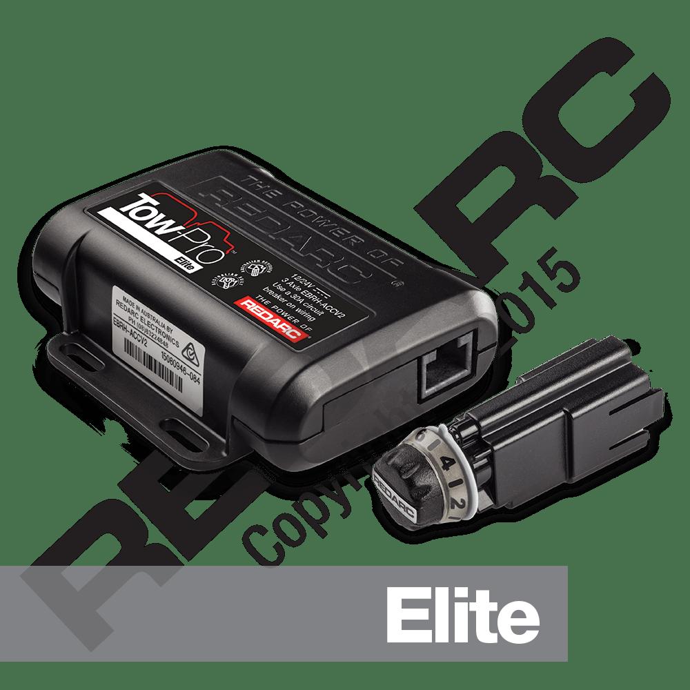 hight resolution of redarc tow pro elite redarc electric brake 12v 24v controller