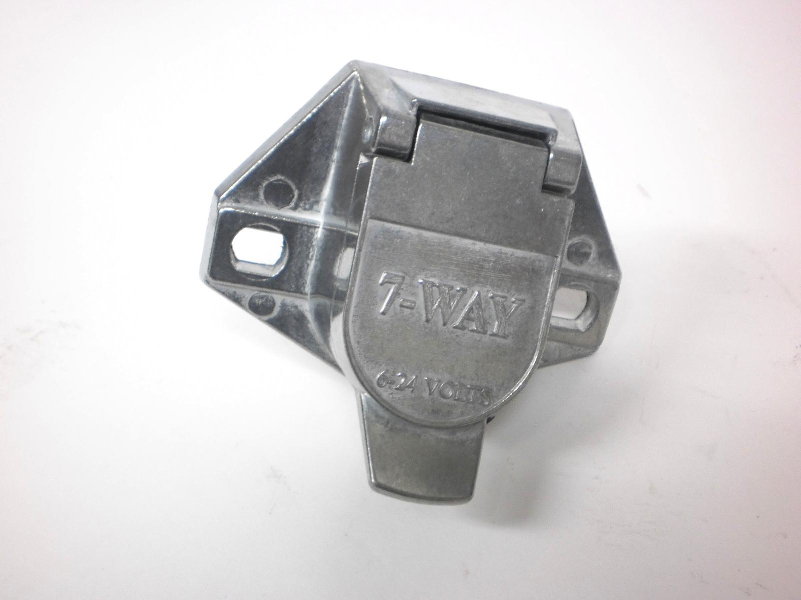 Cargo Trailer 7 Pin Wiring Diagram