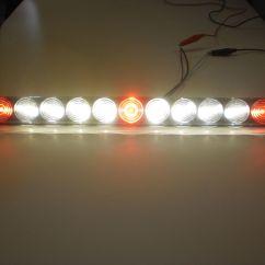 Wiring Diagram For Led Trailer Lights Tao 125 Atv Tecniq T10 25 Images