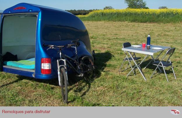 Los 5 mejores campings para Semana Santa