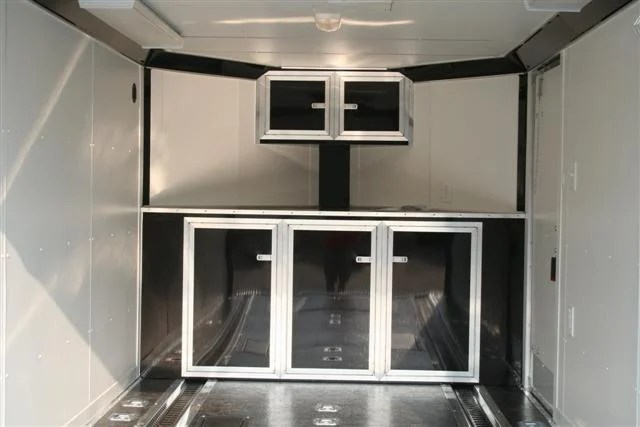 Buy  Sell New  Used Trailers 2017 CTS 7 X 14 VNose