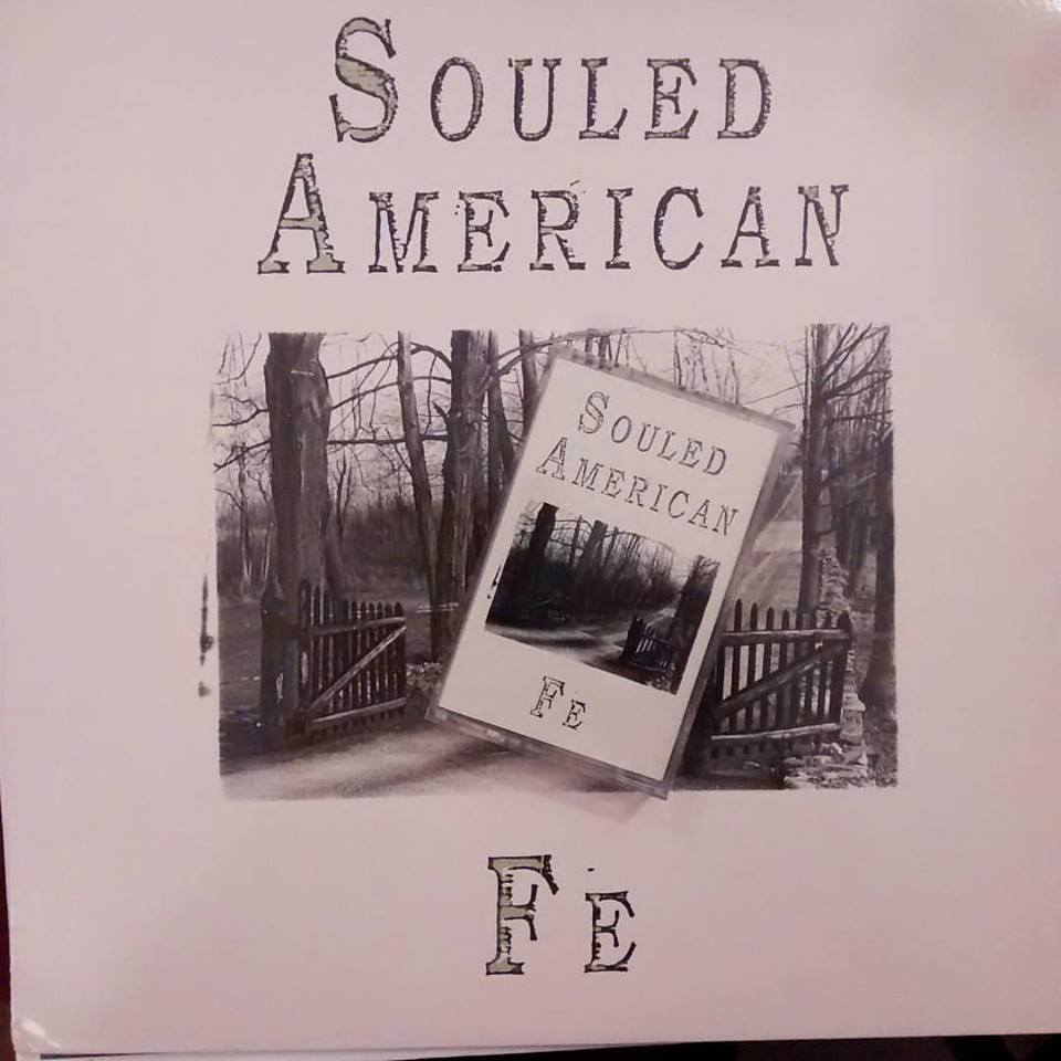 Souled American – The American Gothic