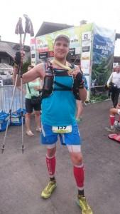 Finish 4 Trails