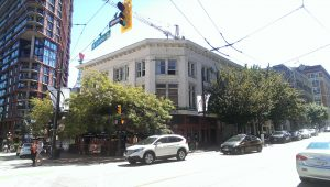 The Cambie Hostel