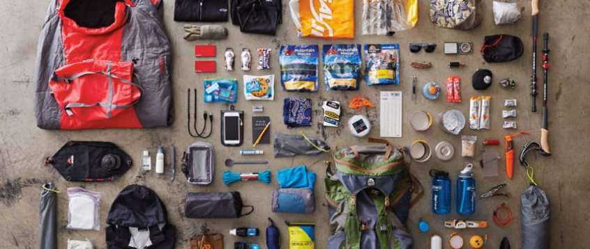 Multiday-hiking-checklist-trail-hiking-australia