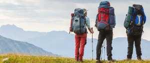 Preparing to Hike Trail Hiking Australia