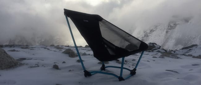 helinox ground chair graco slim fold high trail hiking australia review 7