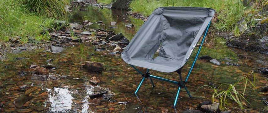 helinox ground chair horseshoe rocking zero trail hiking australia