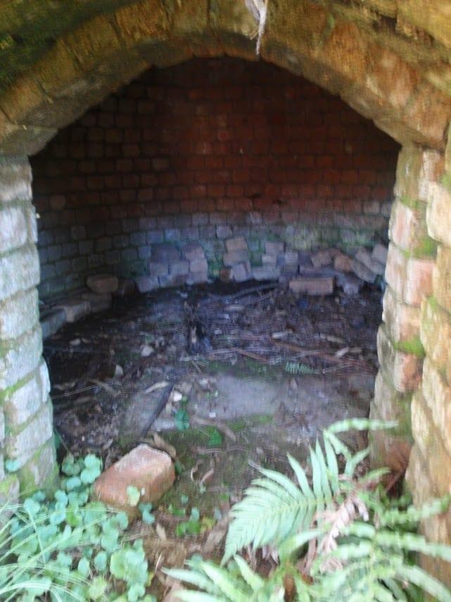 Asgard Kiln and Mine