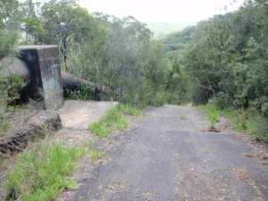 Davidson Track