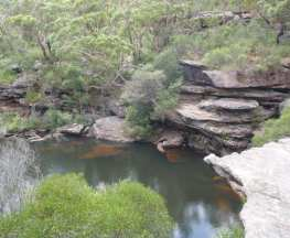 Heathcote to Waterfall Overnight Walk