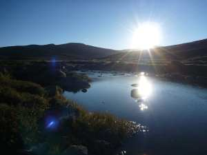 Main Range Track – Charlotte Pass to the Snowy River return