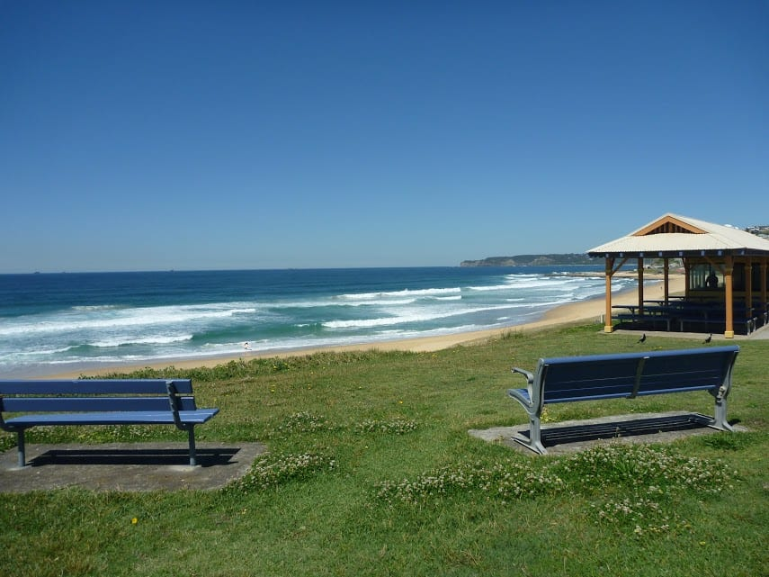 Merewether to Queens Wharf