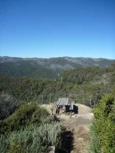 Merritts Nature Track