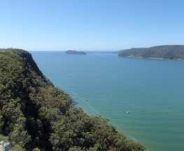 Pearl Beach to Warrah Lookout