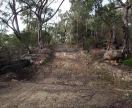 Stringybark Ridge and Zig Zag Creek loop from Thornleigh Station