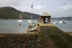 Towlers Bay Walk