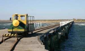 Carnarvon Tramway