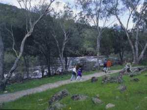 Echidna Trail