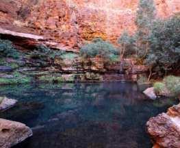 Gorge Rim Walk