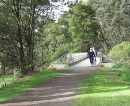 Moe - Yallourn Rail Trail