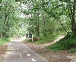 Outer Circle Rail Trail
