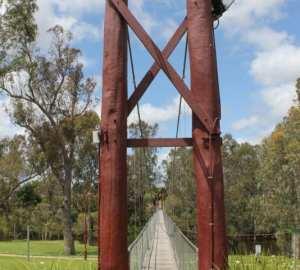 The Heritage Walk Trail
