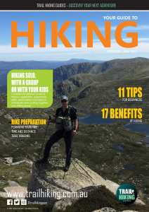 Your Guide to Hiking