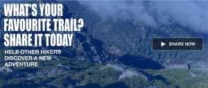 Favourite Trail Trail Hiking Australia