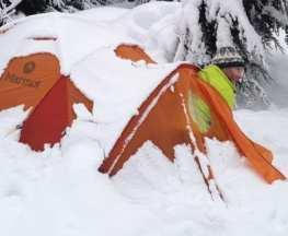 Choosing A Tent