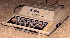 The Trailing Edge Collection - Atari 400