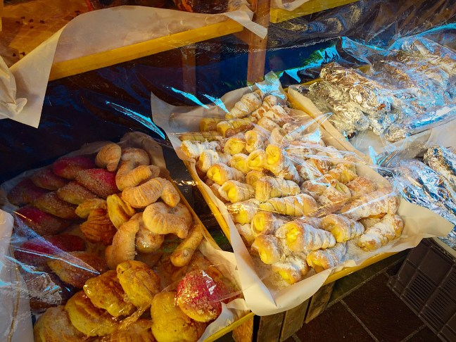 Food and Drinking in Guanajuato