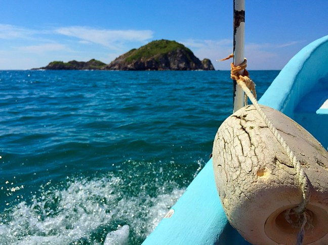 Bay Tour - Beaches of Huatulco