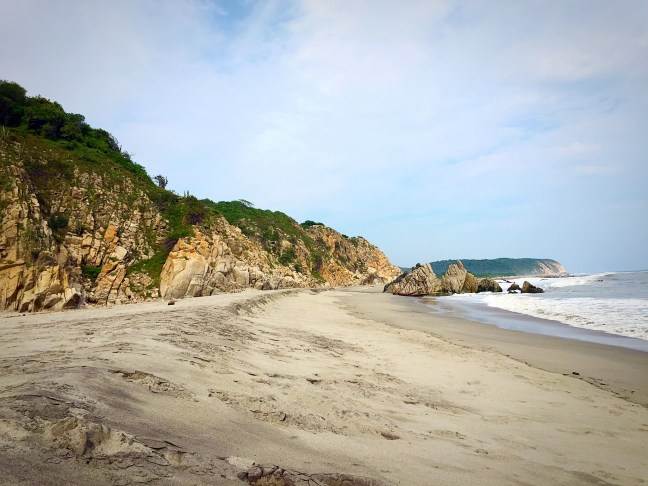 La Bocana - Beaches of Huatulco