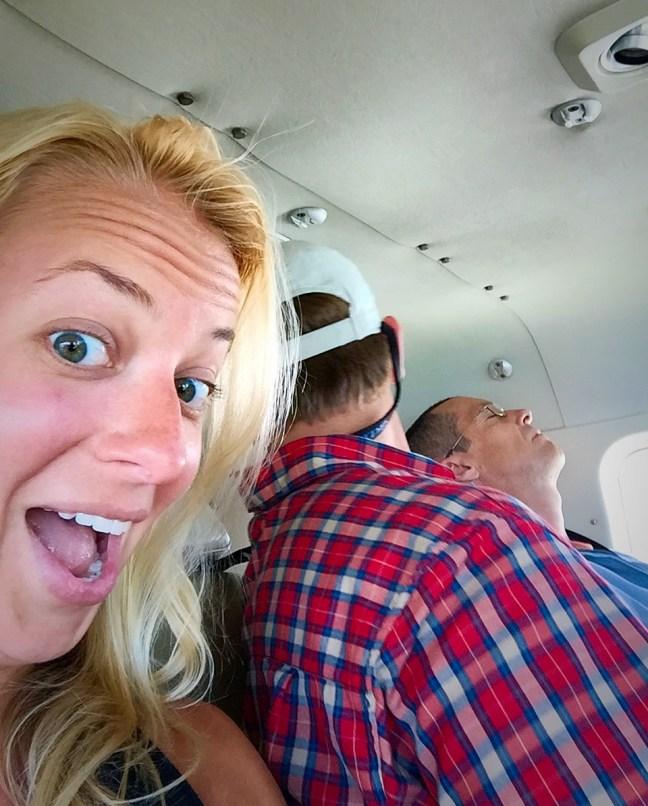 How to Fly Aerotucan from Huatulco to Oaxaca