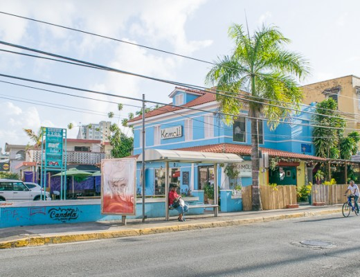 Staying in Santurce Puerto Rico - San Juan
