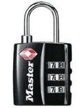 Master Locks