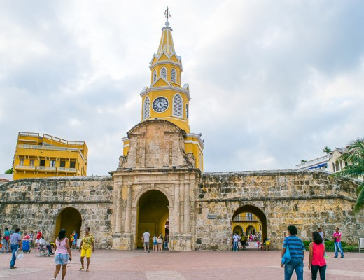 I Love Cartagena, Colombia - Photos and Ravings