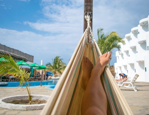 Ridiculously Good Times and Good Food in Mancora, Peru - Trailing Rachel