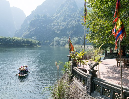 Should You Go to Ninh Binh, Vietnam? Hell Yes - Trailing Rachel