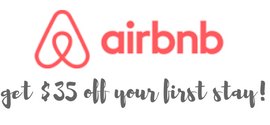 Get $35 Off Your First Airbnb Stay!