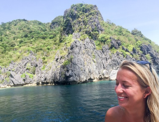 El Nido Booze Cruise and Beaches - Trailing Rachel