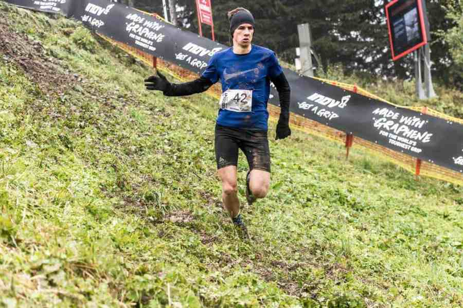 inov-8 Descent Race