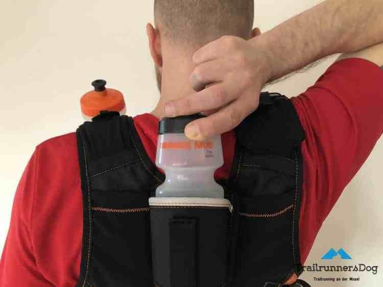 Orange Mud Hydraquiver Vest Pack 1