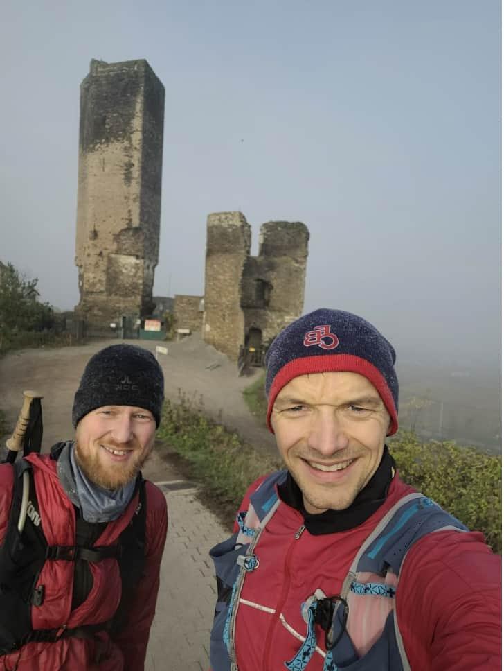 moselsteig trail run 11